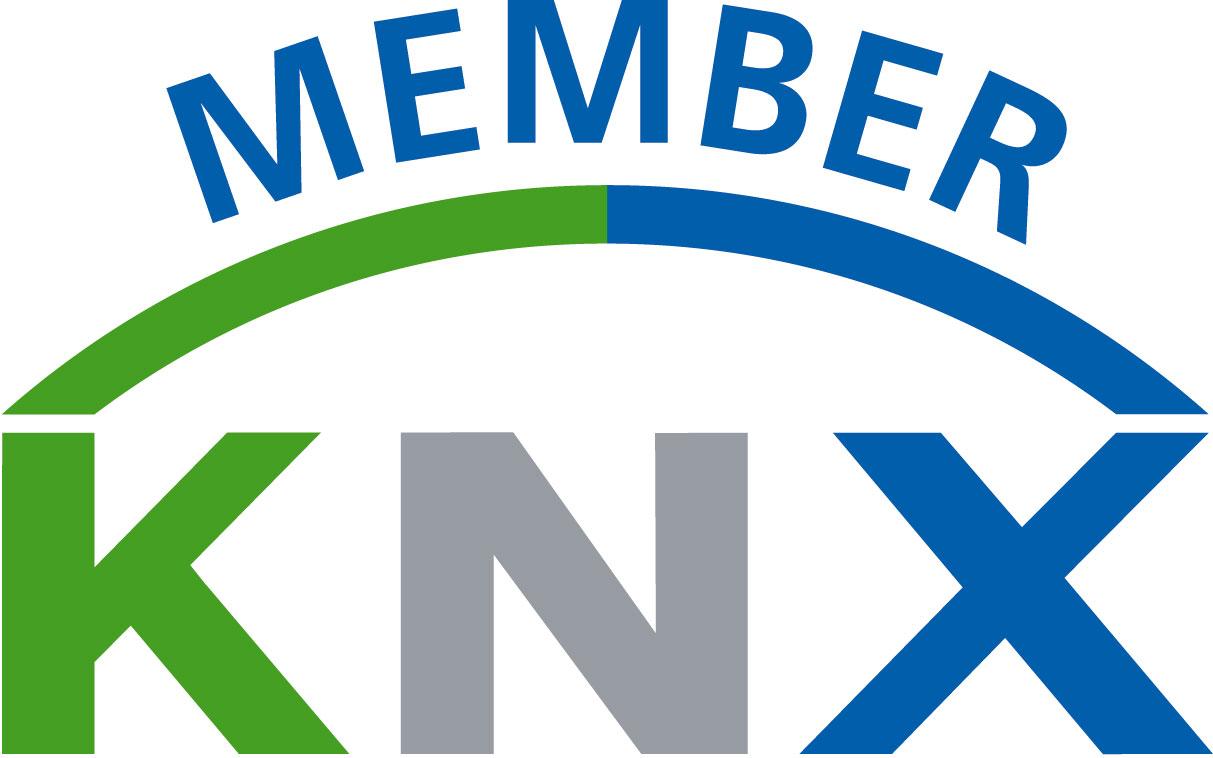 KNX Member Logo